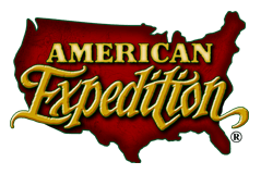 American Expedition Coupons