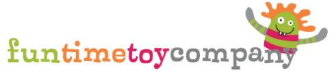 Fun Time Toy Company Coupons