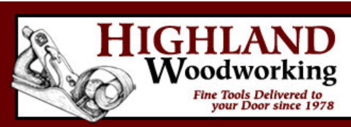 Highland Woodworking Promo Codes