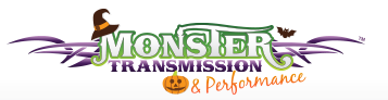 Monster Transmission Promo Codes