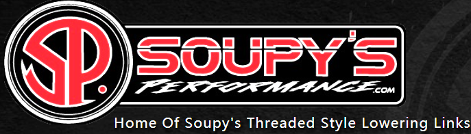 Soupy's Performance Coupons